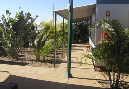 Mia Mia Port Hedland International Airport - Foster Accommodation