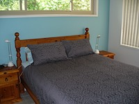 Grevillea Lodge Bed  Breakfast - Foster Accommodation