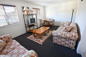 Key Lodge Motel - Foster Accommodation