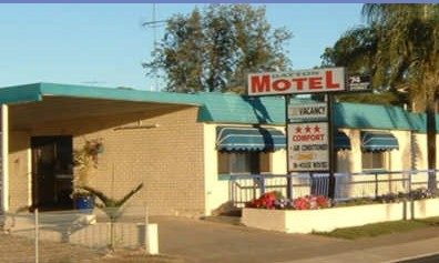 Gatton Motel - Foster Accommodation