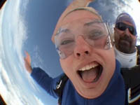 Simply Skydive - Foster Accommodation
