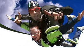 Adelaide Tandem Skydiving - Foster Accommodation