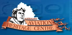 The Australian Aviation Heritage Centre - Foster Accommodation