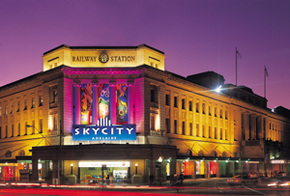 Skycity Casino Darwin - Foster Accommodation