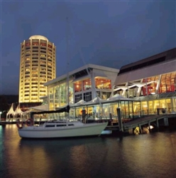 Wrest Point Casino Hobart - Foster Accommodation