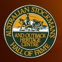 Australian Stockman's Hall of Fame - Foster Accommodation