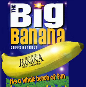 Big Banana - Foster Accommodation