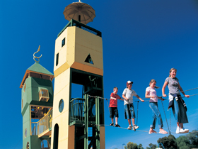 Monash Adventure Park - Foster Accommodation