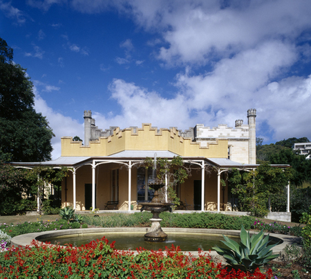 Vaucluse House - Foster Accommodation