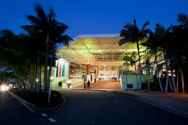 The Arts Centre Gold Coast - Foster Accommodation