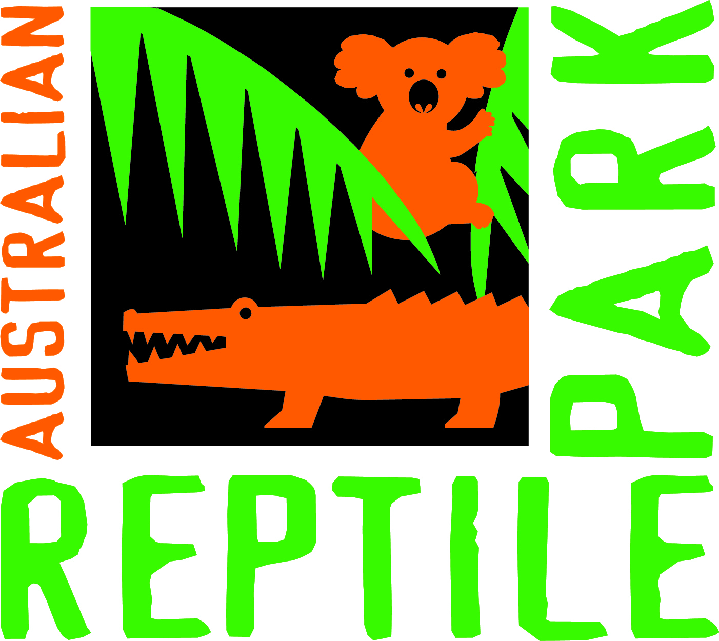 Australian Reptile Park - Foster Accommodation