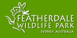 Featherdale Wildlife Park - Foster Accommodation