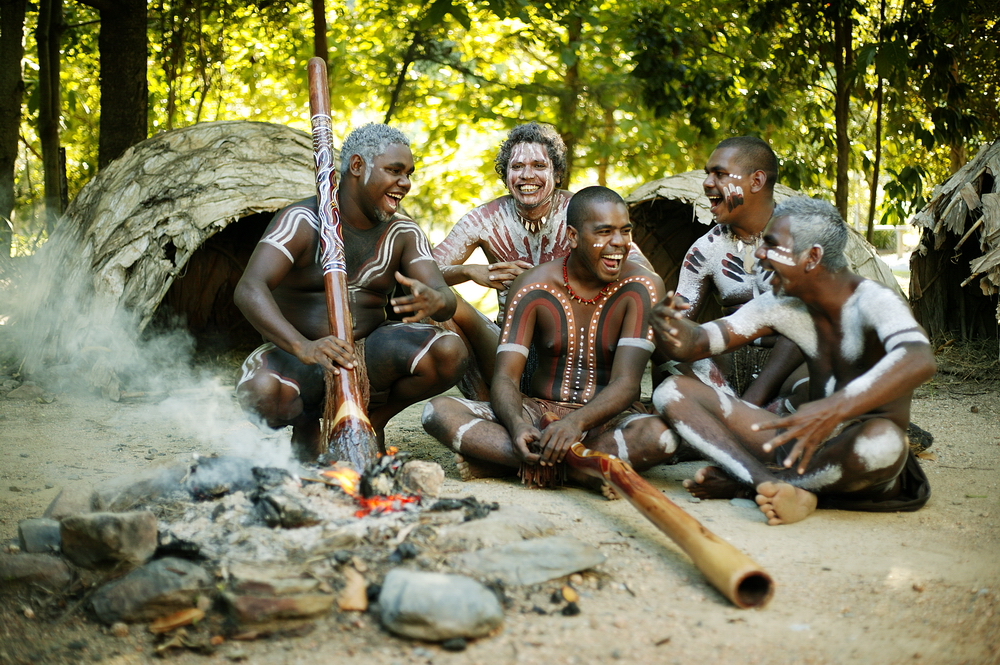Tjapukai Aboriginal Cultural Park - Foster Accommodation