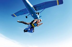 Skydive the Beach and Beyond Yarra Valley - Foster Accommodation