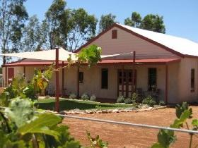 919 Wines - Foster Accommodation