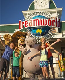 Dreamworld - Foster Accommodation