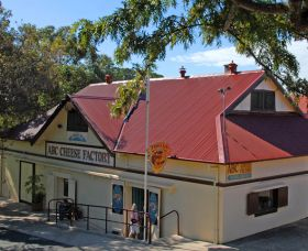 ABC Cheese Factory - Foster Accommodation