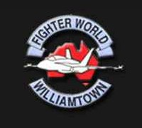 Fighter World - Foster Accommodation