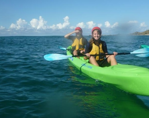 Cape Byron Kayaks - Foster Accommodation