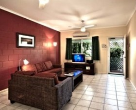 Cable Beachside Villas - Foster Accommodation