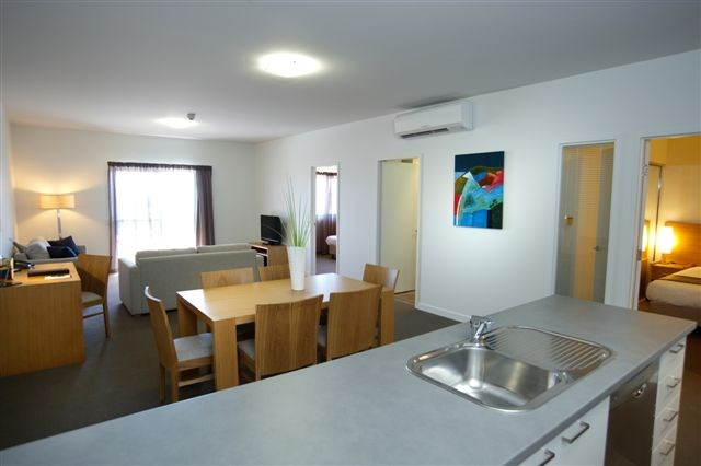 Quest Mackay - Foster Accommodation