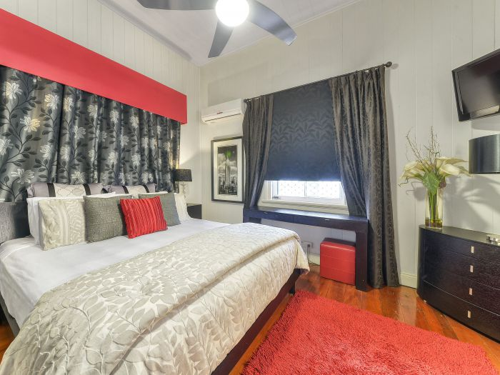 One Thornbury Boutique Bed and Breakfast - Foster Accommodation