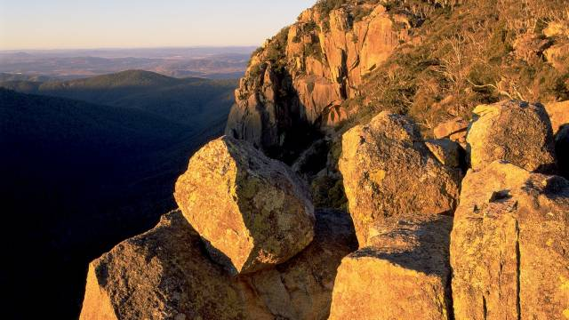 Booroomba Rocks - Foster Accommodation