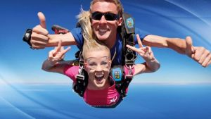 Skydive Oz Canberra - Foster Accommodation
