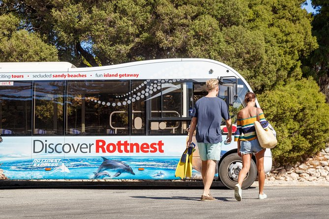 Rottnest Island Tour from Perth or Fremantle - Foster Accommodation