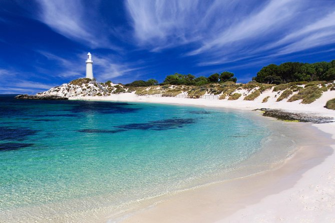 Rottnest Island Grand Tour Including Lunch and Historical Train Ride - Foster Accommodation