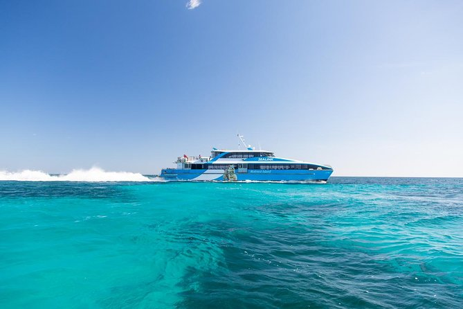 Fremantle to Rottnest Island Roundtrip Ferry Ticket - Foster Accommodation