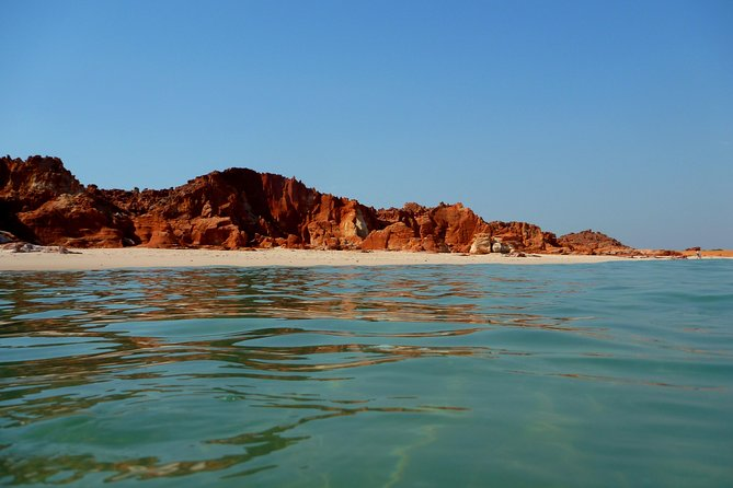 Explore Cape Leveque and Aboriginal Communities from Broome with Optional Scenic Flight - Foster Accommodation