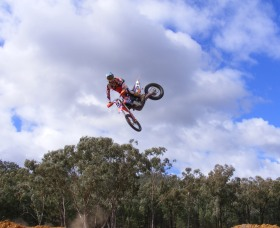 Goanna Tracks Motocross and Enduro Complex - Foster Accommodation