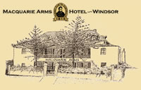 Macquarie Arms Hotel - Foster Accommodation