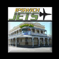 Ipswich Jets - Foster Accommodation