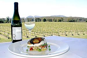 Rochford Winery Restaurant - Foster Accommodation