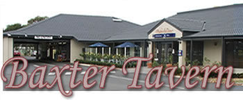 Baxter Tavern Hotel Motel - Foster Accommodation