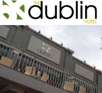 Dublin Hotel - Foster Accommodation