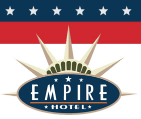 Empire Hotel - Foster Accommodation