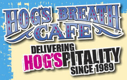 Hogs Breath Cafe - Foster Accommodation