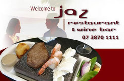 Jaz Restaurant and Wine Bar - Foster Accommodation