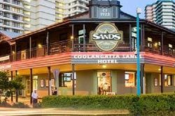 Coolangatta Sands Hotel - Foster Accommodation