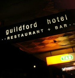 Guildford Hotel - Foster Accommodation