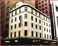 The Occidental Hotel - Foster Accommodation