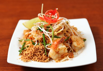 Green Papaya Balinese & Thai Cuisine