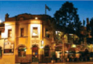 Paddington Alehouse - Foster Accommodation