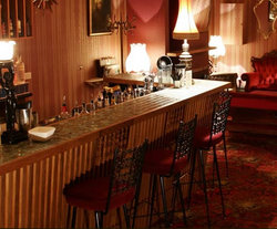 Back Bar - Foster Accommodation