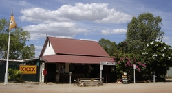 Daly Waters Historic Pub - Foster Accommodation