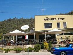 Anglers Rest - Foster Accommodation