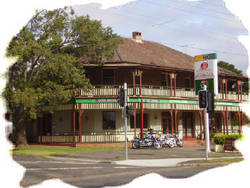 Appin Hotel - Foster Accommodation